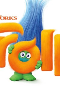 Trolls Animated Movie