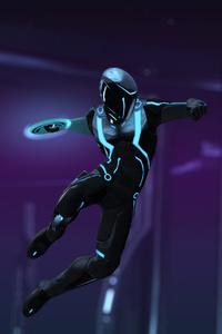 Tron Evolution 4k