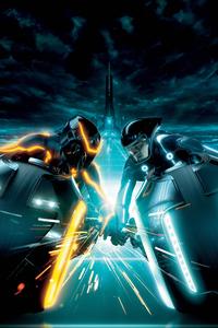 Tron Legacy 5k