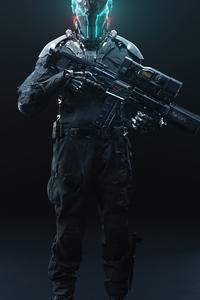 Trooper 4k