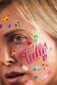 Tully 2018 Movie