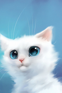 1440x2960 Two Kittens