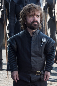 Tyrion Lanniste Game Of Thrones Seaon 7