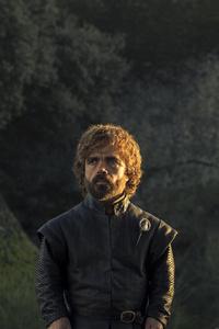 Tyrion Lannister And Daenerys Targaryen Game Of Thrones 4k