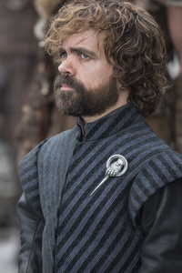 480x800 Tyrion Lannister Game Of Thrones Seaon 7 4k