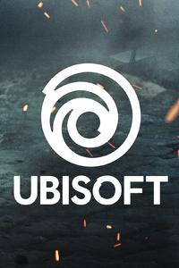 1440x2560 Ubisoft New Logo 2017