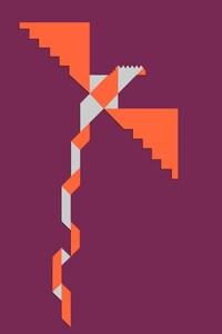 1125x2436 Ubuntu Art