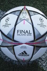480x800 UEFA Champions League 2016