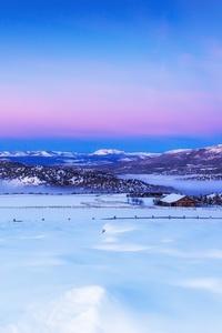 Ultimate Winter Morning 5k
