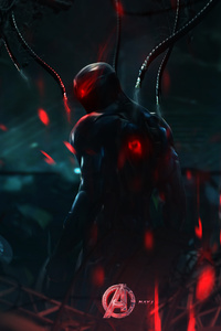 Ultron Avengers Age Of Ultron