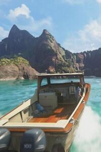 Uncharted 4 Latest