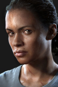 Uncharted The Lost Legacy Game 2017