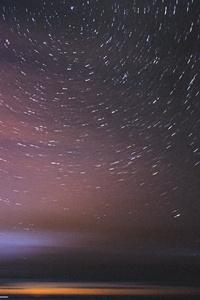 Under The Spinning Stars