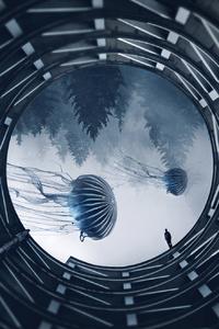 Undiscovered Jellyfish Manipulation