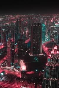 540x960 United Arab Emirates 5k