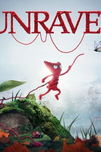 640x1136 Unravel Game 2015