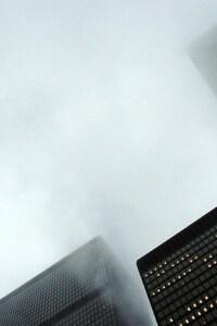 Urban Building Skycrapper