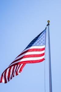 USA Flag 5k