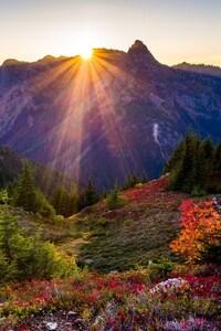 USA Mountains