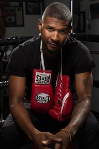 Usher 2020 4k