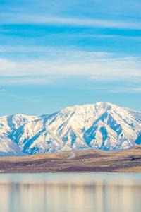 2160x3840 Utah Lake 5k