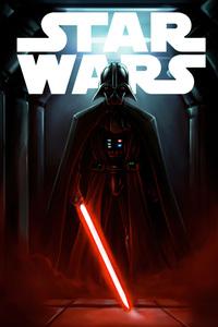 480x854 Vader Star Wars 5k
