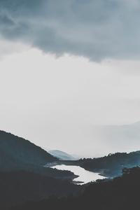 1080x1920 Valey River 5k