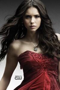 480x854 Vampire Diaries Nina Dobrev