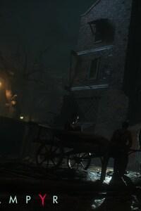 Vampyr Pc Game