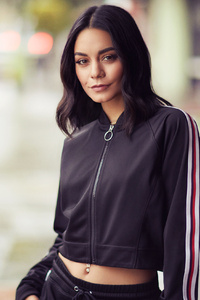Vanessa Hudgens Collection X Avia