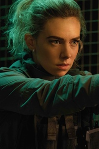 Vanessa Kirby As Hattie Shaw In Hobbs And Shaw 5k
