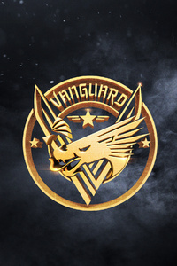 320x480 Vanguard 4k