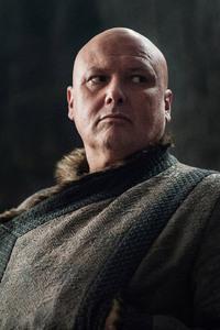 Varys Game Of Thrones Season 7