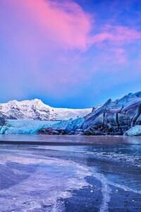 Vatna Glacier