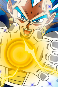 Vegeta Dragon Ball