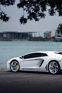 Vellano MC Customs Lamborghini Aventador