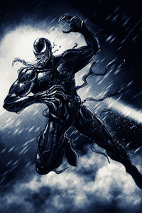 Venom 4k Artworks