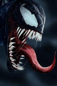 Venom 4k Movie Artwork