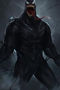 1125x2436 Venom 4k2020