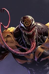 Venom 4kart
