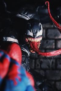 Venom 5k