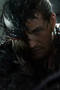 Venom 5k New Art