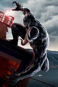 2160x3840 Venom 5k Poster