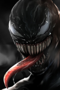Venom 5kartwork