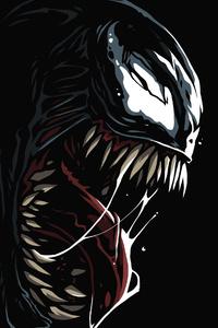 2160x3840 Venom Amoled 4k