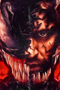 Venom Art Tom Hardy