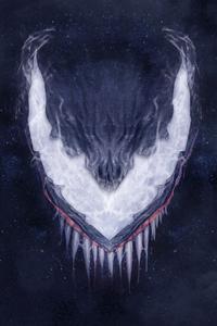 Venom Artwork Hd