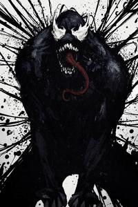 Venom Artwork Hd Marvel