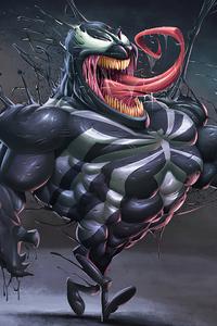 800x1280 Venom Best Art