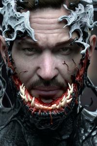 Venom Cgi Art